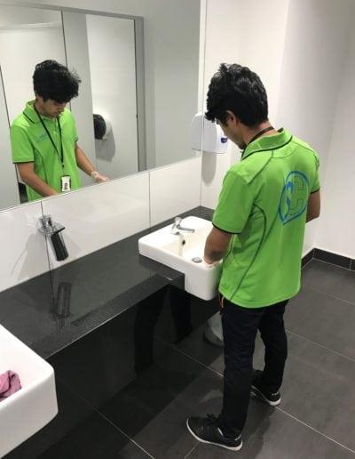 Toilet - 2