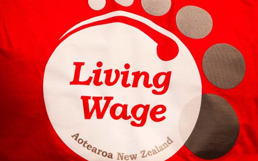 Find out how your company can get behind the Living Wage Movement